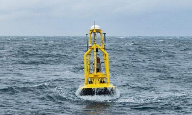 Aprueban continuidad del Centro de Investigación e Innovación de Energía Marina (MERIC)