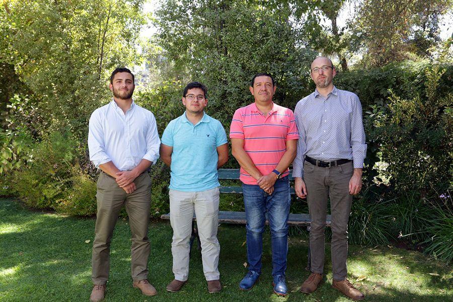 MERIC: el centro de investigación que co-ejecuta la UACh y que pretende poner a Chile como potencia mundial de energía marina