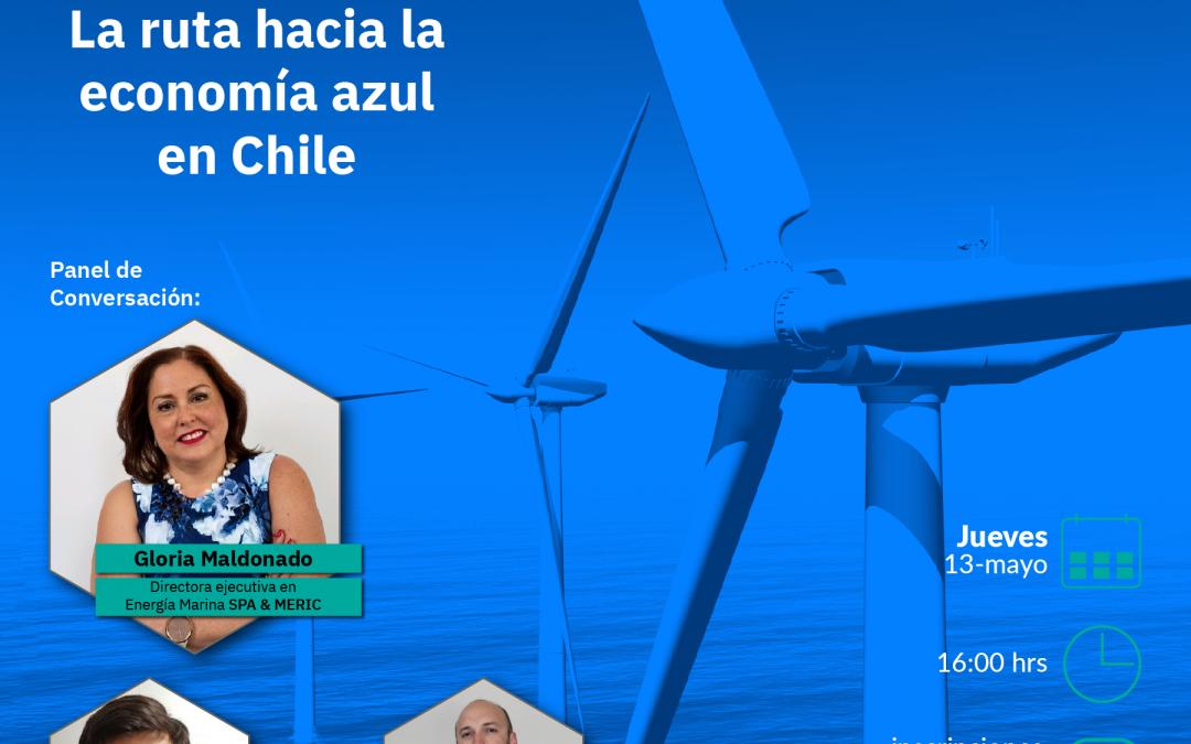 La ruta hacia la economía azul de Chile